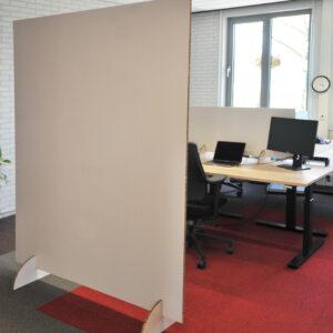staand kantoorscherm reboard